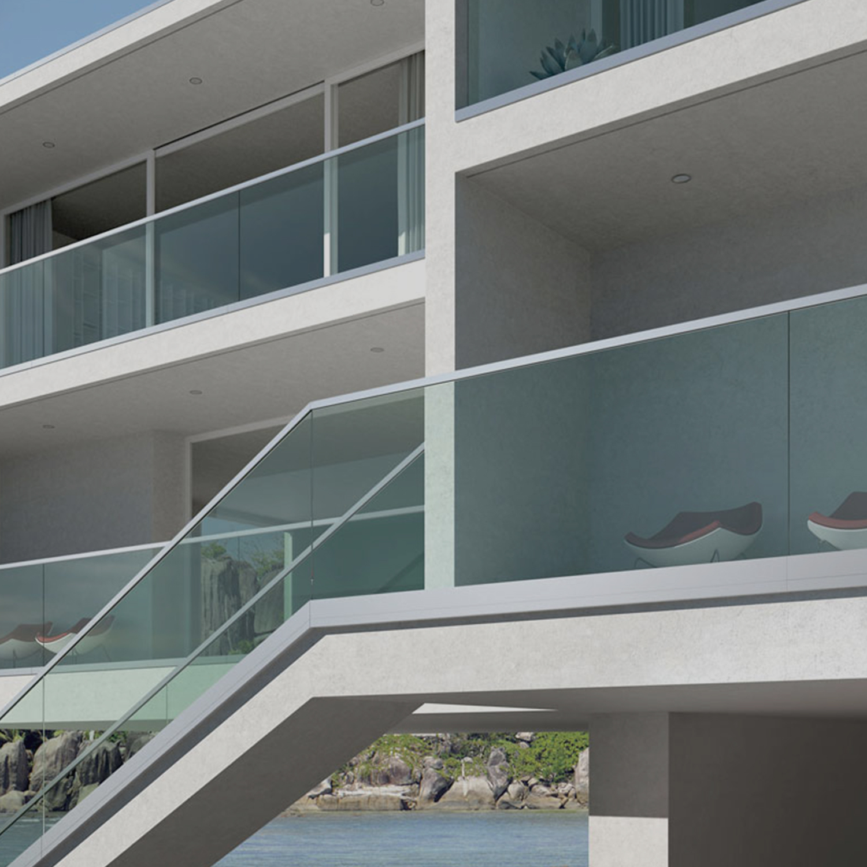 2012The evolution of ARTEFERRO INOX leads to the creation of IAMdesign.